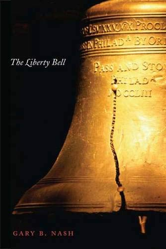 9780300139365: The Liberty Bell (Icons of America)