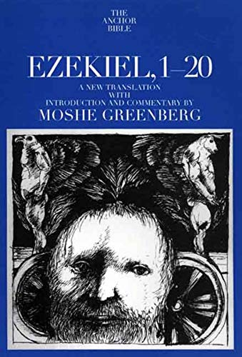 9780300139662: Ezekiel 1-20 (The Anchor Yale Bible Commentaries)
