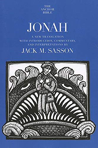 9780300139709: Jonah: A New Translation with Introduction, Commentary, and Interpretation (The Anchor Yale Bible Commentaries)