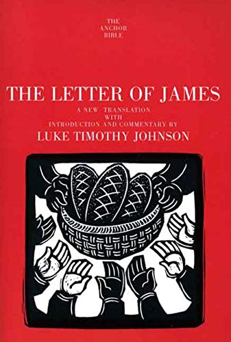 9780300139907: The Letter of James (The Anchor Yale Bible Commentaries)