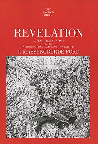 9780300139938: Revelation (The Anchor Yale Bible Commentaries)