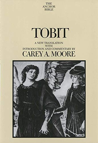 9780300139969: Tobit (The Anchor Yale Bible Commentaries)
