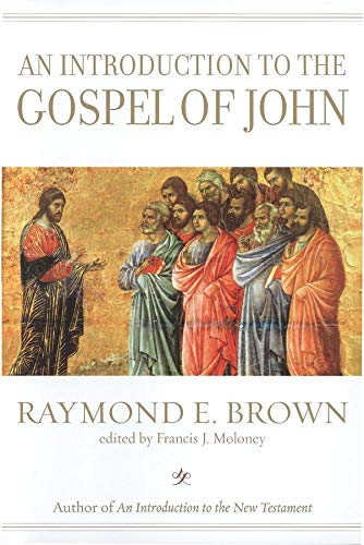 9780300140156: An Introduction to the Gospel of John (The Anchor Yale Bible Reference Library)