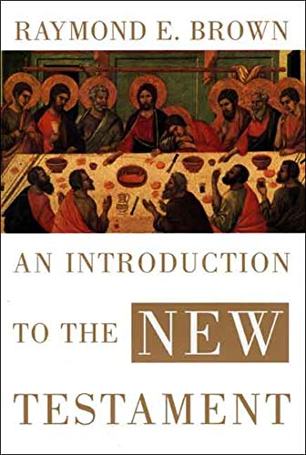 9780300140163: An Introduction to the New Testament (The Anchor Yale Bible Reference Library)