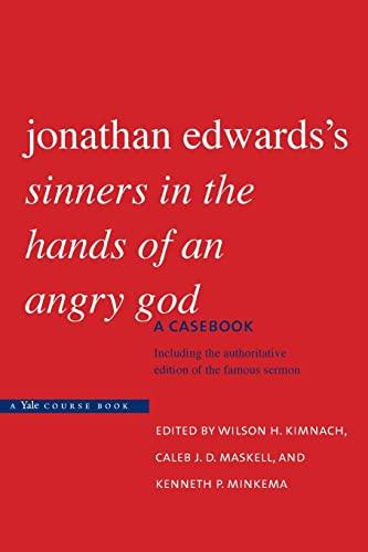9780300140385: Jonathan Edwards's