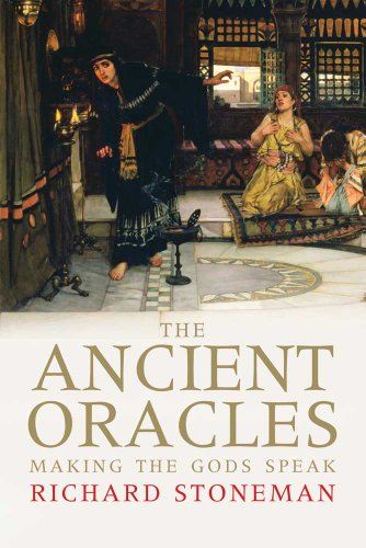 9780300140422: The Ancient Oracles: Making the Gods Speak