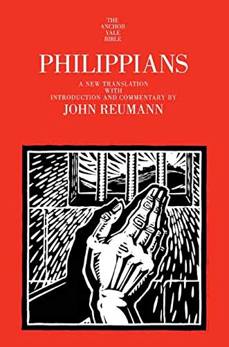 9780300140453: Philippians (The Anchor Yale Bible Commentaries)