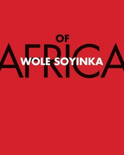 9780300140460: Of Africa