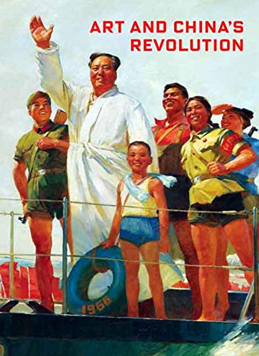 9780300140644: Art and China's Revolution (Asia Society)
