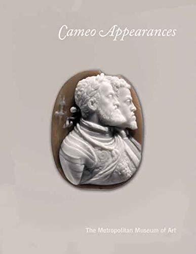 9780300141450: Cameo Appearances (Metropolitan Museum of Art)