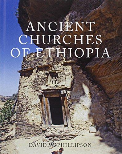 9780300141566: Ancient Churches of Ethiopia