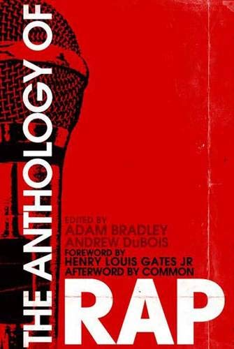 9780300141900: The Anthology of Rap