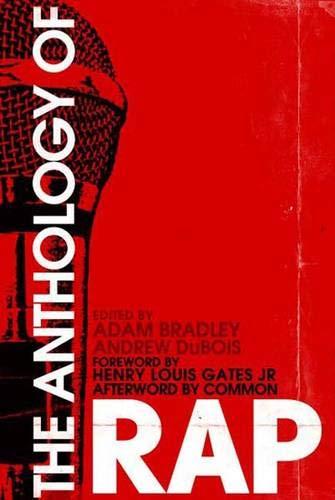 9780300141900: The Anthology of Rap