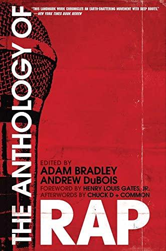 9780300141917: The Anthology of Rap