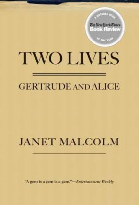 9780300143102: Two Lives: Gertrude and Alice