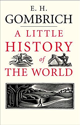 9780300143324: A Little History of the World