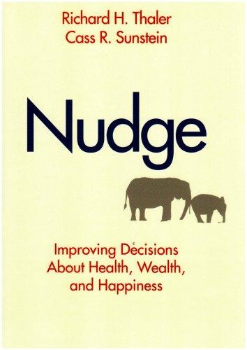 9780300144703: Nudge