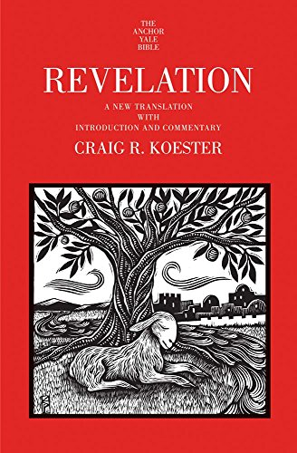 9780300144888: Revelation: A New Translation with Introduction and Commentary (The Anchor Yale Bible Commentaries)