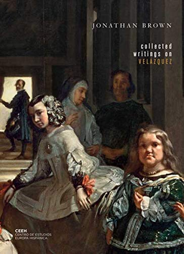 9780300144932: Collected Writings on Velázquez