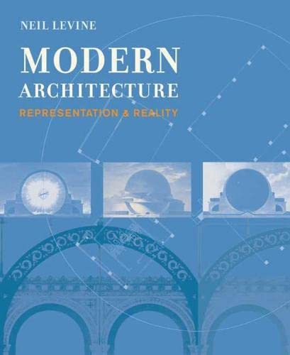 9780300145670: Modern Architecture: Representation & Reality