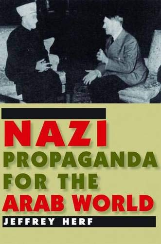 9780300145793: Nazi Propaganda for the Arab World