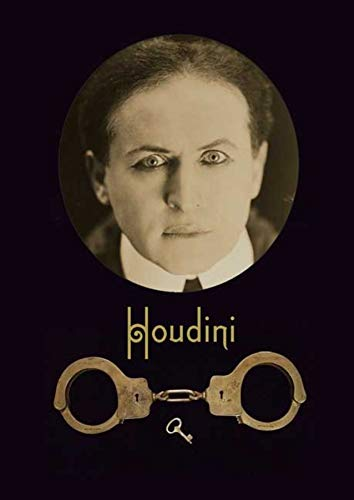 9780300146844: Houdini: Art and Magic (Jewish Museum)