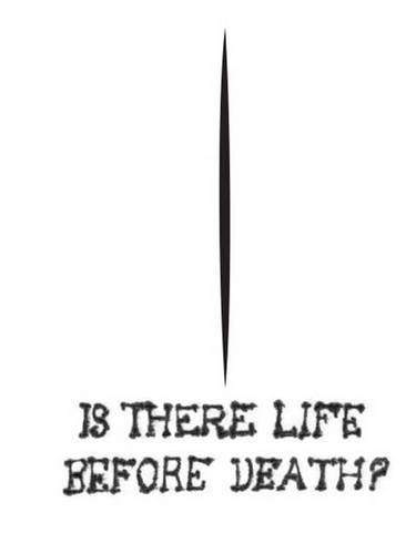 9780300146882: Maurizio Cattelan: Is There Life Before Death?