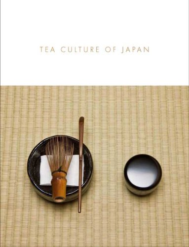9780300146929: Tea Culture of Japan (Yale University Art Gallery)