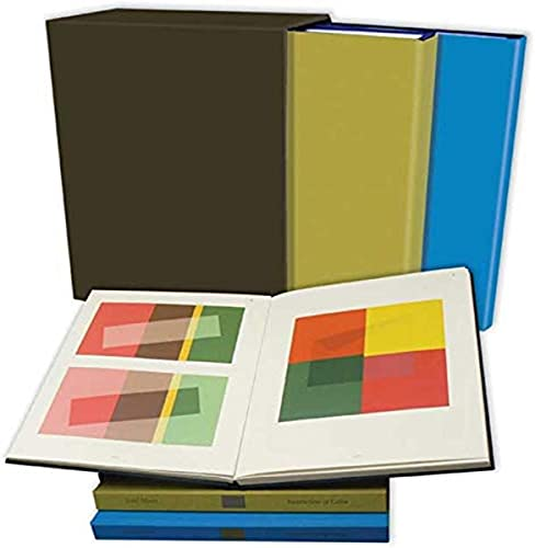 Interaction of Color: New Complete Edition: Josef Albers