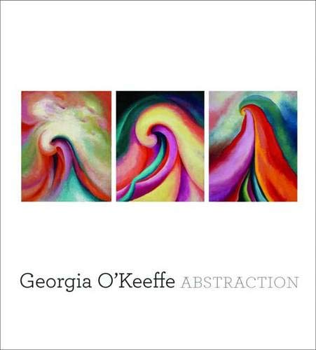 9780300148176: Georgia O'Keeffe: Abstraction (Whitney Museum of American Art)
