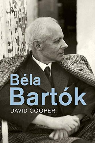 9780300148770: Béla Bartók