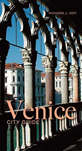 9780300148824: Venice: An Architectural Guide