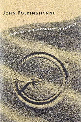 9780300149333: Theology in the Context of Science