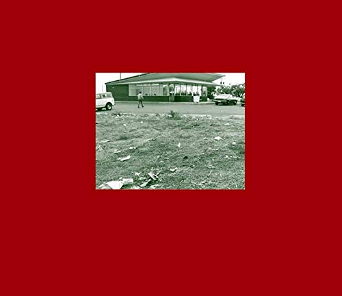 9780300149630: What We Bought: The New World: Scenes from the Denver Metropolitan Area, 1970-1974 (Yale University Art Gallery)