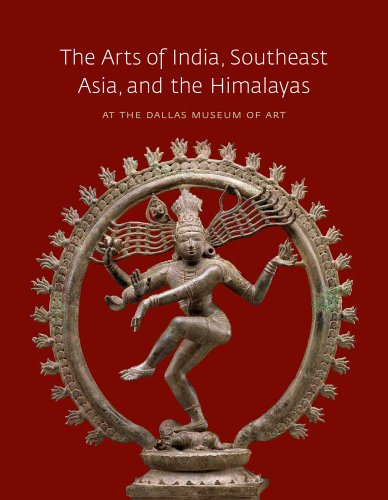 9780300149883: The Arts of India, Southeast Asia, and the Himalayas at the Dallas Museum of Art