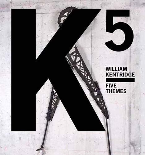 9780300150483: William Kentridge: Five Themes
