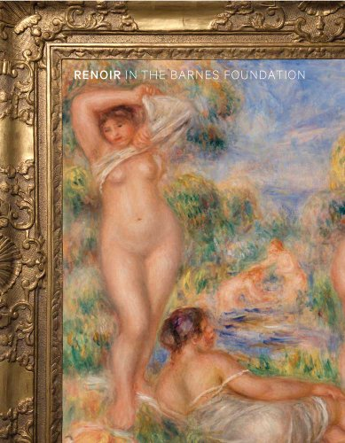 Renoir - In the Barnes Foundation: LUCY M. / HOUSE J.