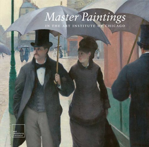 9780300151039: Master Paintings in the Art Institute of Chicago