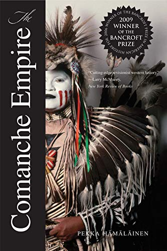 9780300151176: The Comanche Empire (The Lamar Series in Western History)