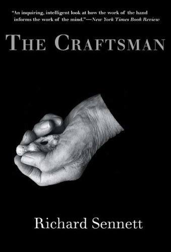 9780300151190: The Craftsman