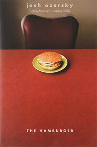 9780300151251: The Hamburger: A History (Icons of America)