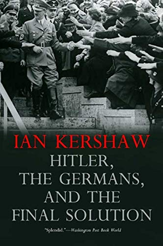 9780300151275: Hitler, the Germans, and the Final Solution