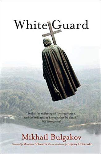 9780300151459: White Guard