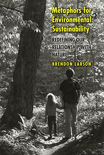9780300151534: Metaphors for Environmental Sustainability: Redefining Our Relationship with Nature