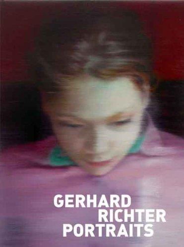 9780300151596: Gerhard Richter Portraits: Painting Appearances