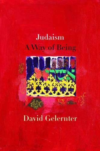 9780300151923: Judaism: A Way of Being