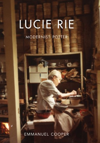 9780300152005: Lucie Rie: Modernist Potter (The Paul Mellon Centre for Studies in British Art)