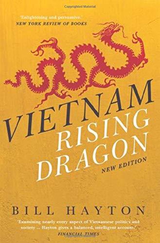 9780300152036: Vietnam: Rising Dragon