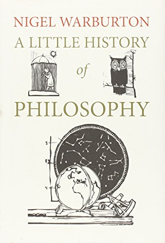 9780300152081: A Little History of Philosophy