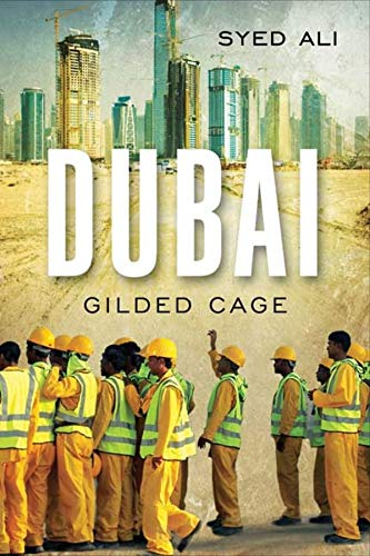 9780300152173: Dubai: Gilded Cage